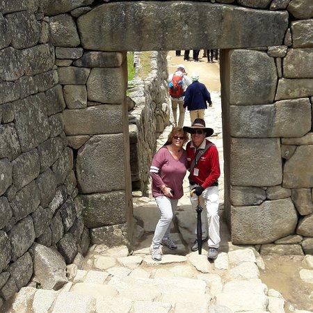 Condor Travel: manchu Picchu