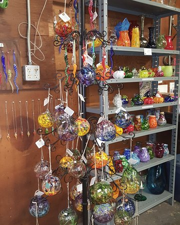 Decatur Glass Blowing