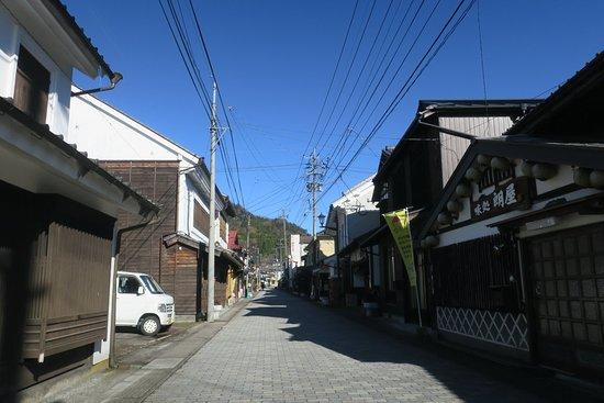 Castle Town of Morimachi