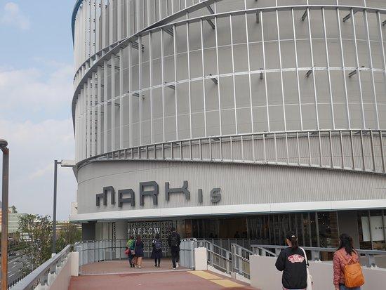 Mark Is Fukuoka-Momochi