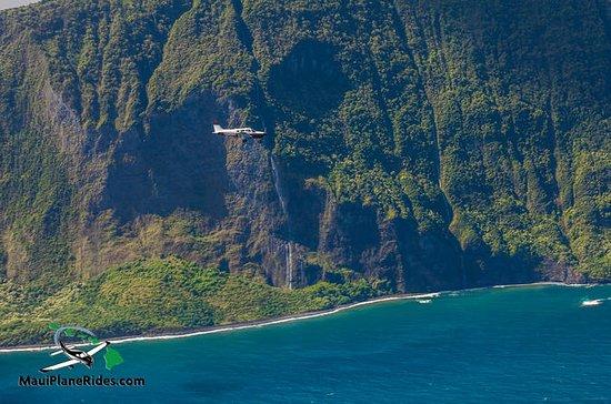 90 minutos de Maui County 5 Island...
