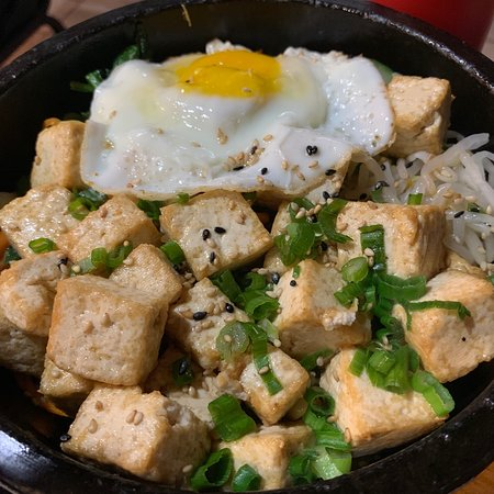 El Cerrito, CA: Gangnam Tofu