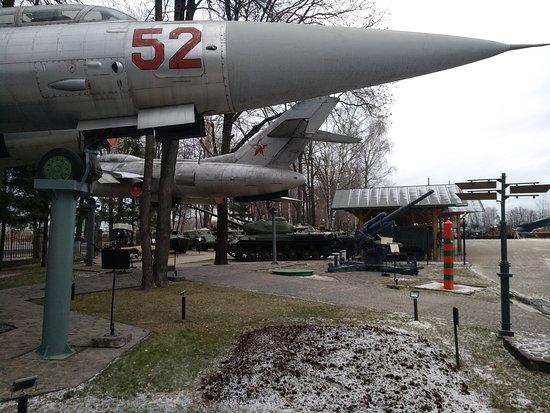 Vadim Zadorozhny's Museum of Equipment 사진