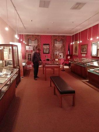 Valokuva: Kruger House Museum
