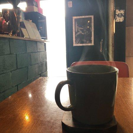 Hell Cafe Roastery Shop
