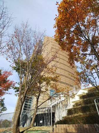 Heiwa Park Aqua Tower
