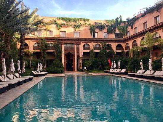 Les Jardins De La Koutoubia, Hotels in Marrakesch