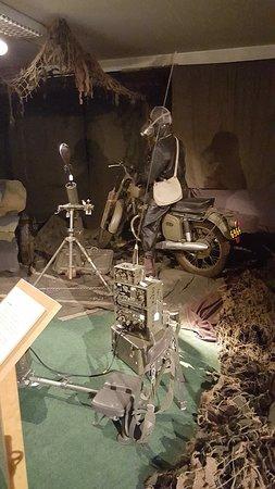 Garnisons- och Luftvarnsmuseet: Garnisons- och Luftvärnsmuseet