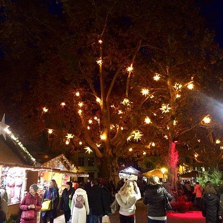 Christmas Market (Christkindelsmarik) 사진