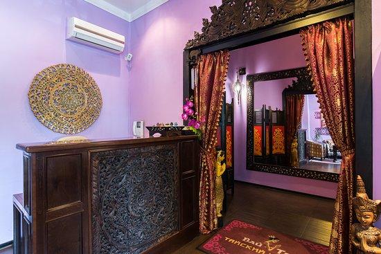 Wai Thai Thai Massage Gold Sokol