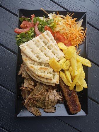 Greek Grill - Gyros & More