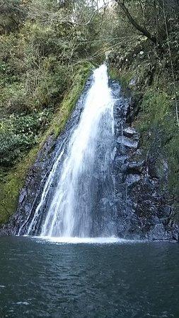 Izumo, Nhật Bản: 水量は十分。