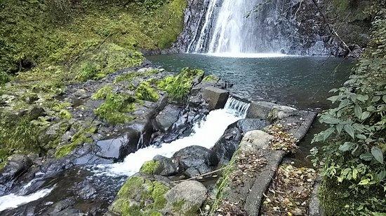 Togyoku no Taki Waterfall