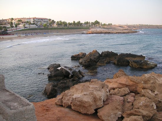 Playa Flamenca