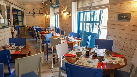 image Restaurant Er Bleimor sur Macon