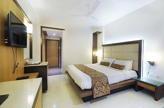 Interior - Picture of Dwarka Residency Hotel, Thane - Tripadvisor