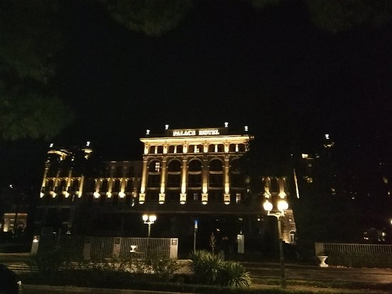 Kempinski Palace Portoroz Photo