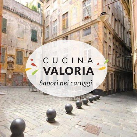 Cucina valoria provincia di genova ristorante for Cucina arredi genova