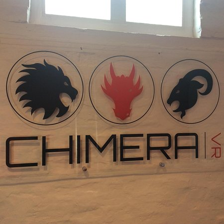 Fleet, UK : Chimera VR - Virtual Reality experiences for all ages!
