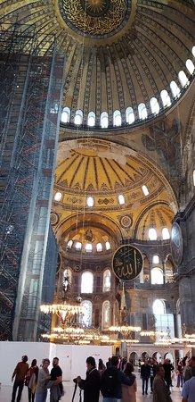 Törökország: Turquía