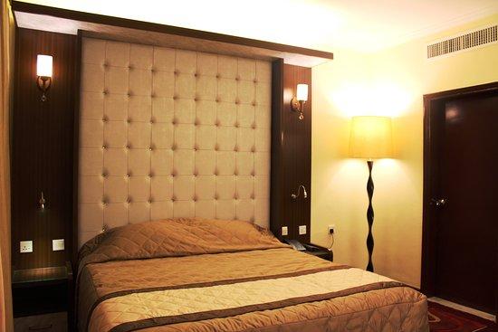 Al khaleej grand hotel 3 дубай апартаменты ялта