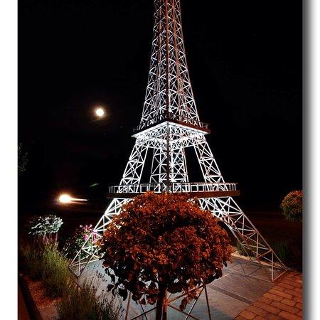 Tour Eiffel de Buhl