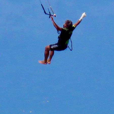 Valokuva: PKS - Professional Kite School