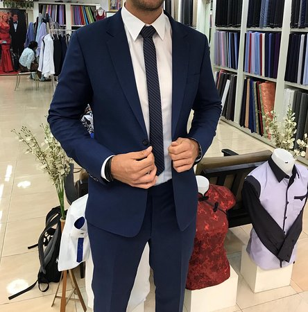 The Best Tailor