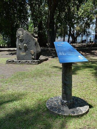Denkmal für die Bounty