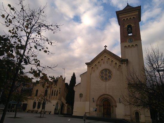 Parròquia de Sant Martí Cerdanyola