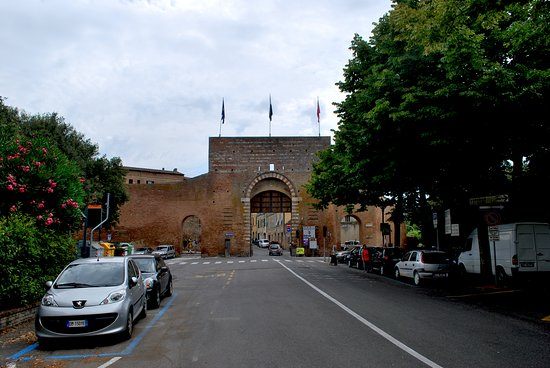 Porta San Marco