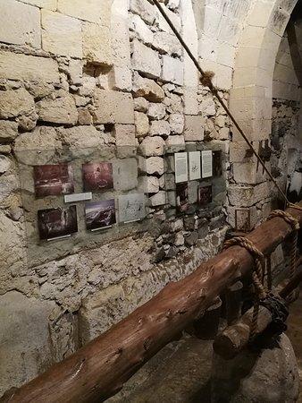 Buscemi, איטליה: Torchio