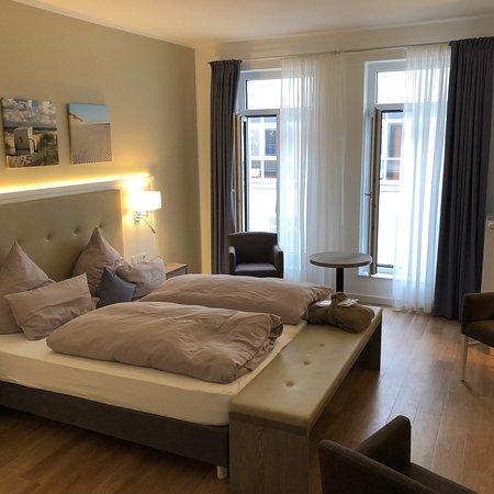 Inselhof Borkum, Hotels in Borkum