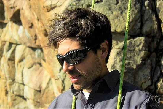Guia de Turismo Cristian Fabian Sanhueza