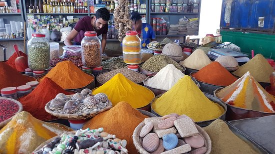 Travel To Discover Morocco