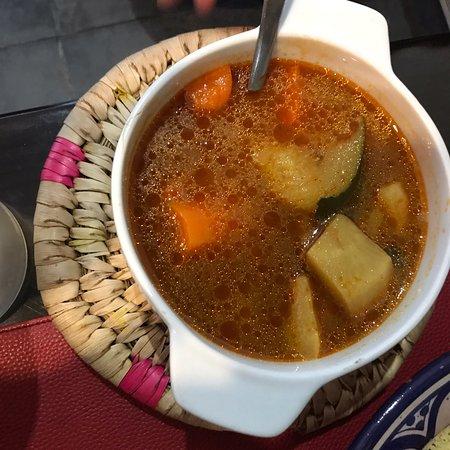 restaurant couscous lille