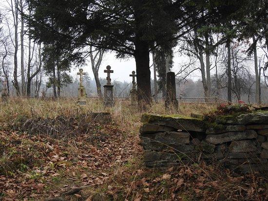 Cmentarz wojenny nr 53