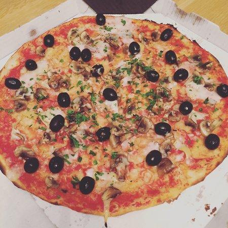 Pizza Express Royal Tunbridge Wells 81 High St Updated