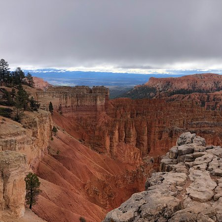 inspiration point bryce canyon nationalpark aktuelle 2019 lohnt es sich mit fotos. Black Bedroom Furniture Sets. Home Design Ideas