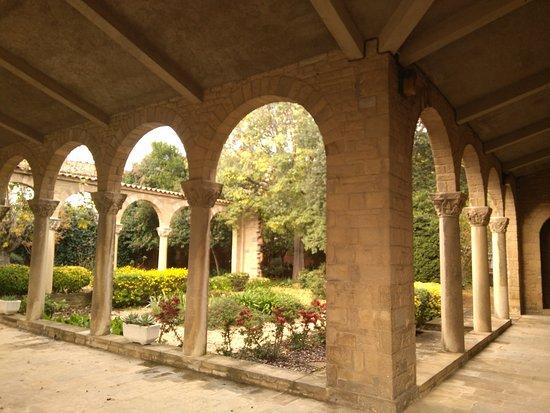 Parroquia Santissim Salvador