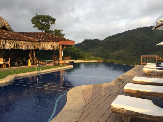 Hotel Punta Islita, Autograph Collection: Adult's only pool