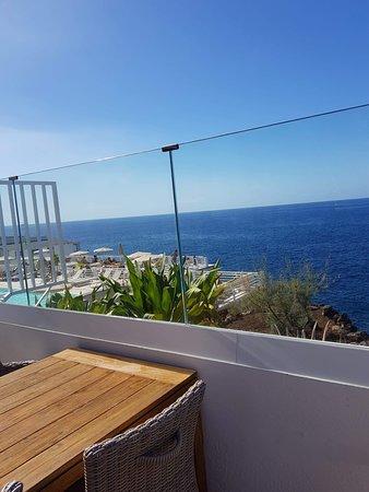 Foto de Atlantic Holiday Hotel
