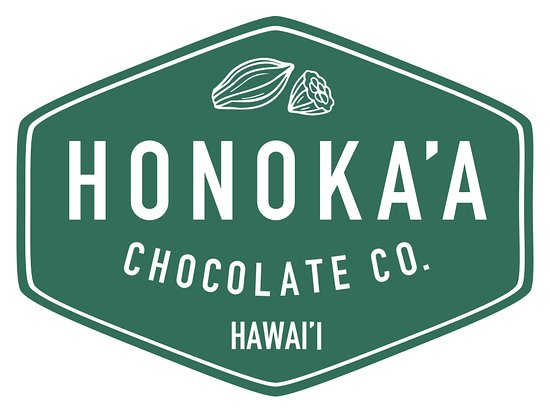Honokaa, Hawaï : Pure Hawaiian Cacao chocolate with just a touch of Organic cane sugar