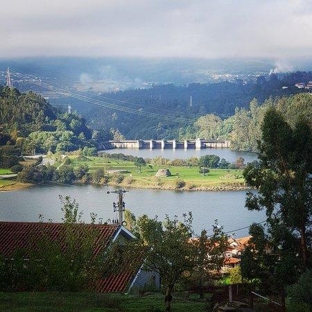 Alpendurada e Matos, Portugal: Autumn