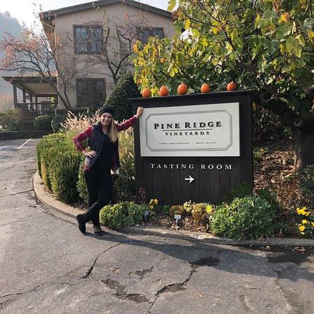 Pine Ridge Winery (Napa) - 2019 All You Need to Know ...