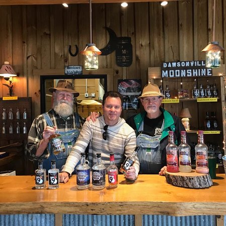 Dawsonville Moonshine Distillery 2019 All You Need To