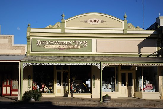 Beechworth Photo