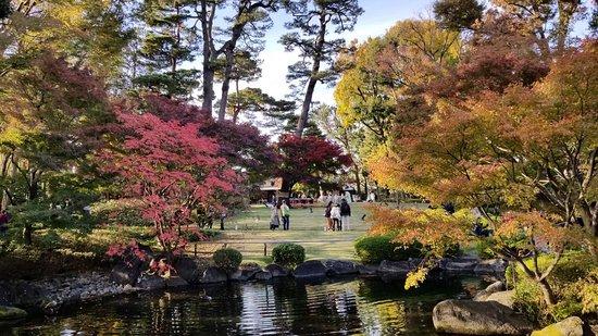 Ootaguro Park