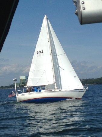 Falmouth, ME: Private Charters