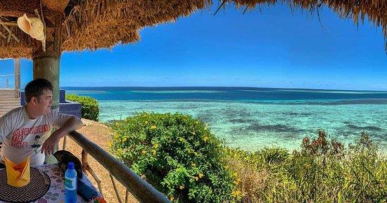 Wadigi Island Photo